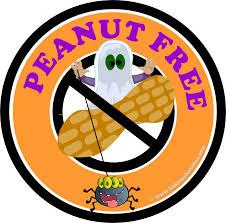 halloween peanut