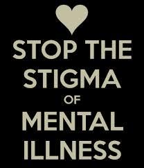 mental illness no stigma